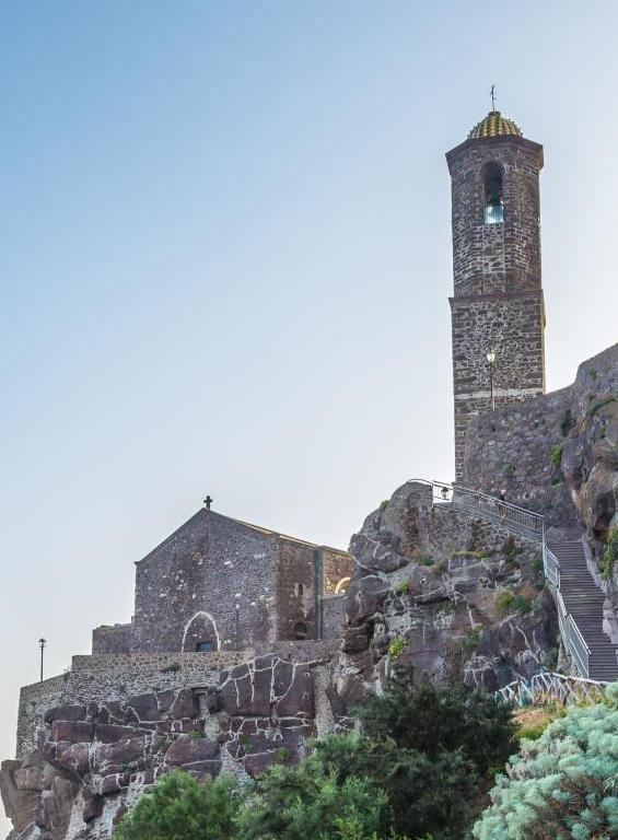 Regione Sardegna: Turismo dei Cammini ad Olbia (Olbia, 22 ...